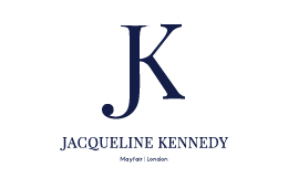 jacqueline kennedy luxury events mayfair london logo