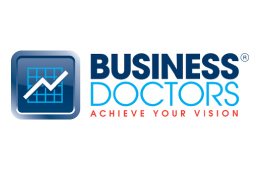 lawrence wilson business doctors logo