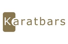 robert wilson karatbars logo