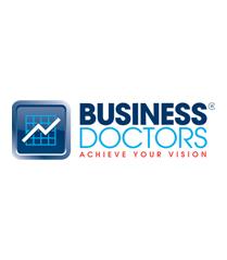 lawrence wilson business doctors logo