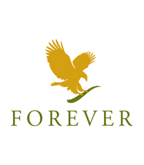 shirley burgess forever living products logo