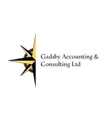 stephen gadsby accounting and consulting logo