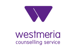 sue doughty westmeria counselling service logo bromley