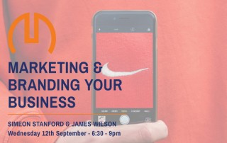 mastermind masterclass marketing branding