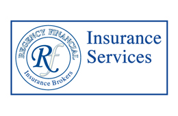 regency 4 insurance services logo